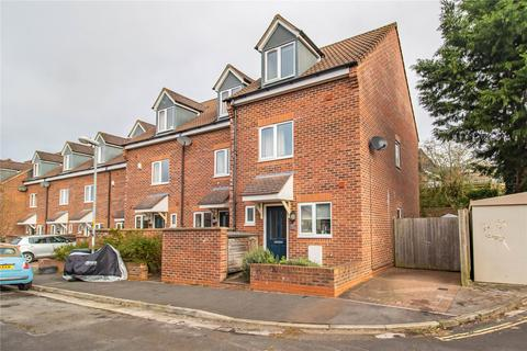3 bedroom end of terrace house for sale - Kelston Road, Bristol, BS10