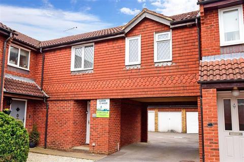 1 bedroom mews for sale - Cedar Drive, Southwater, Horsham, West Sussex