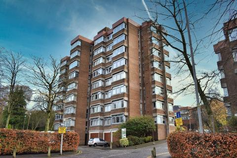 Studio for sale - Tantallon Tower, 5 Direlton Drive, Shawlands, Glasgow, G41 3BE