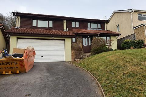 4 bedroom detached house to rent - Woodland Park, Ynystawe, Swansea, City And County of Swansea.