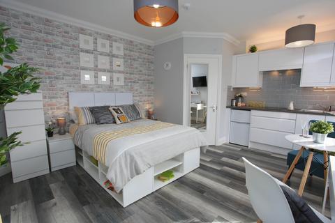 Studio to rent - Victoria Street, Dunsable LU6