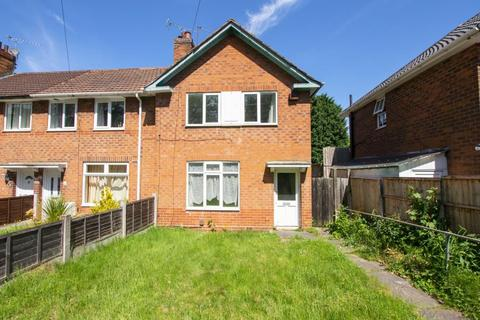 2 bedroom terraced house to rent - Alwold Road, B29
