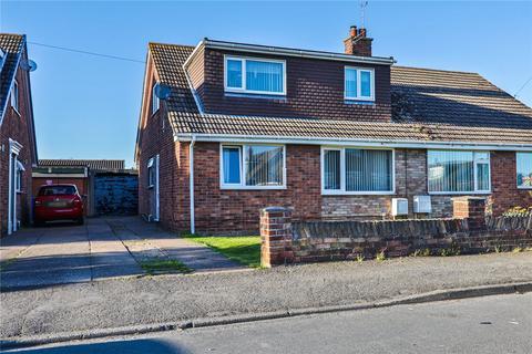 4 bedroom semi-detached house for sale - Langham Road, Thorngumbald, Hull, HU12