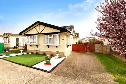 2 bedroom detached house for sale - Climping Park, Bognor Road, Littlehampton