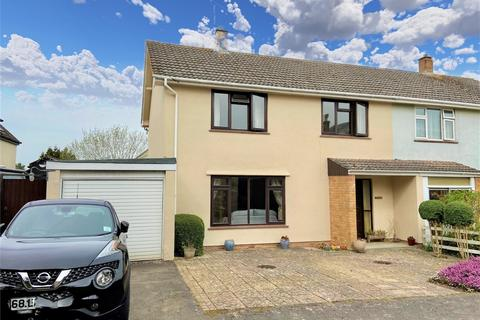 4 bedroom semi-detached house for sale - Spearcey Lane, Staplehay, Somerset