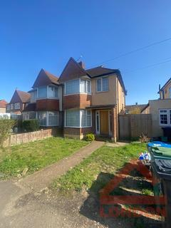 4 bedroom house share to rent - Carisbrooke Road, CR4