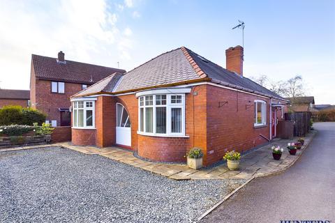 3 bedroom detached house for sale - Kirkland Street, Pocklington, York, YO42 2DE