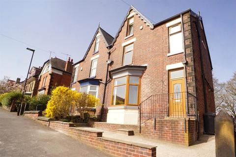 4 bedroom semi-detached house for sale - Langsett Avenue, Middlewood, Sheffield, S6 4AB