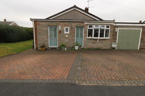 3 bedroom detached bungalow for sale - Warren Gardens , Bristol, BS14 8TL