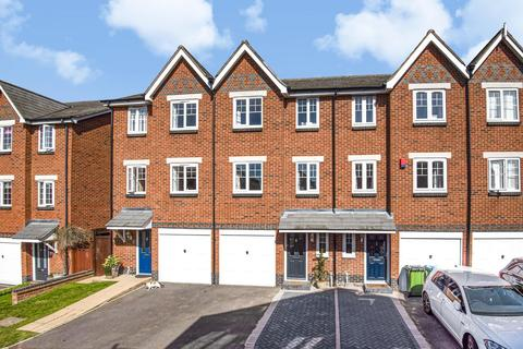 3 bedroom terraced house for sale - Cairns Mews, Shooters Hill