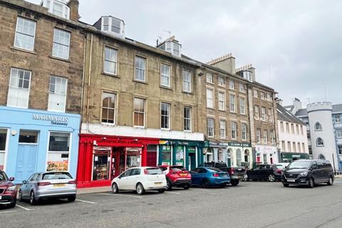 2 bedroom flat to rent - High Street, Haddington, East Lothian, EH41