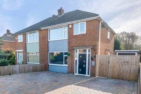 3 bedroom semi-detached house for sale - Warren Road, Wickersley