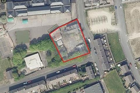 Land for sale - Hough Hall, Hough Hall Road,, Manchester