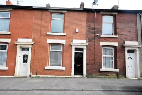 3 bedroom terraced house for sale - Hertford Street, Blackburn