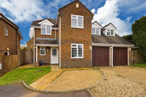 5 bedroom detached house for sale - Whittlebury Road, Silverstone