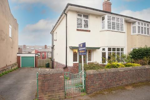 3 bedroom semi-detached house for sale - Hunter House Road, Brincliffe