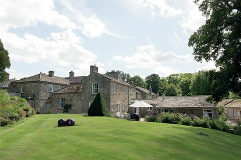 8 bedroom manor house for sale - The Old Hall, Jervaulx