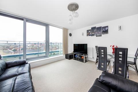 2 bedroom penthouse for sale - Merbury Close, London