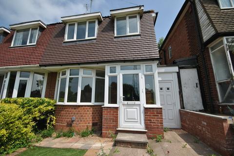3 bedroom semi-detached house to rent - Brandwood Park Road, Kings Heath