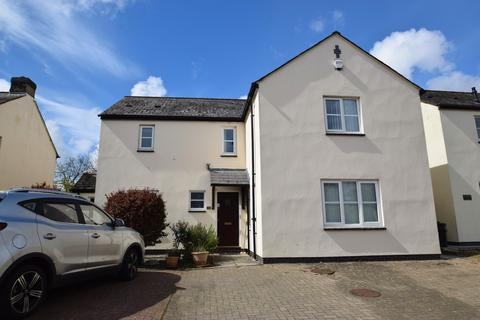 4 bedroom detached house for sale - 5 Llys Tynewydd, Coity, Bridgend, Bridgend County Borough, CF35 6BY