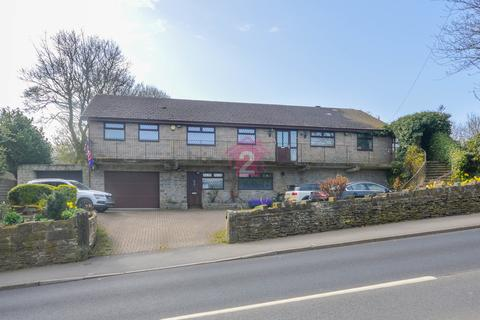 3 bedroom detached bungalow for sale - Quarry Hill, Mosborough, Sheffield, S20