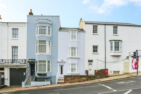 4 bedroom terraced house to rent - Upper Rock Gardens, Brighton, East Sussex, BN2