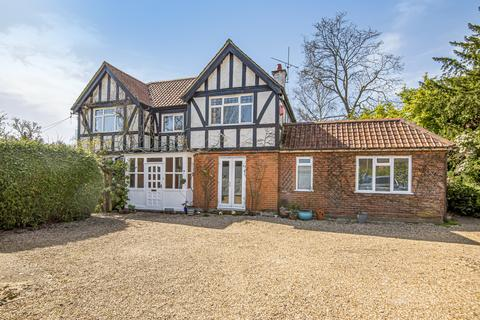 4 bedroom detached house for sale - Kingsway, Hiltingbury, Chandler's Ford, Hampshire, SO53