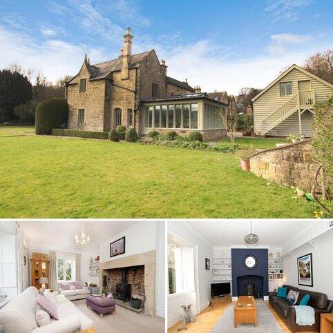5 bedroom detached house for sale - Stocksfield