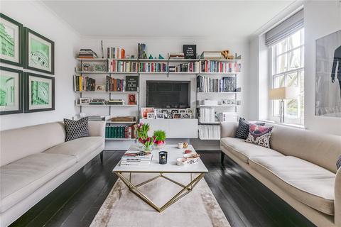 2 bedroom flat for sale - Archer House, Vicarage Crescent, Battersea, London