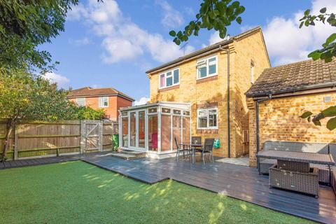 3 bedroom detached house for sale - Leeds Close, Southwater