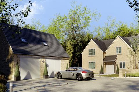 4 bedroom detached house for sale - Chedworth