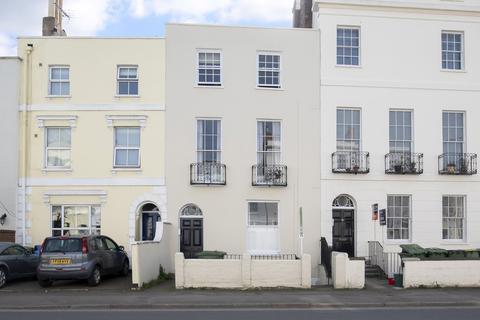 1 bedroom apartment for sale - Hewlett Road, Cheltenham GL52 6AD