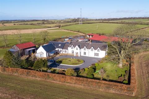 5 bedroom detached house for sale - Gateside Farm, By Galston, East Ayrshire, KA4