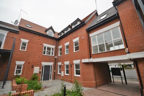 2 bedroom apartment for sale - Plot 4 Castle Court, Colchester, CO1 1EW