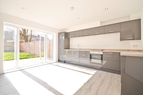 3 bedroom end of terrace house for sale - Newport, Isle of Wight