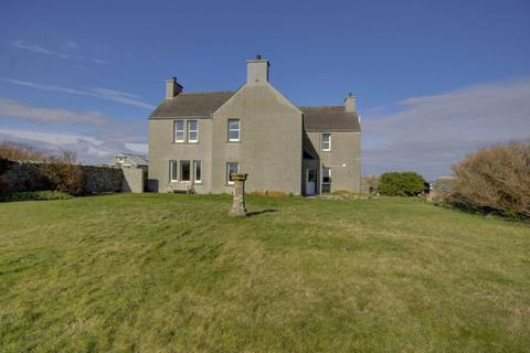 5 bedroom detached house for sale - East Manse, Lady Village, Sanday, Orkney, KW17 2BW