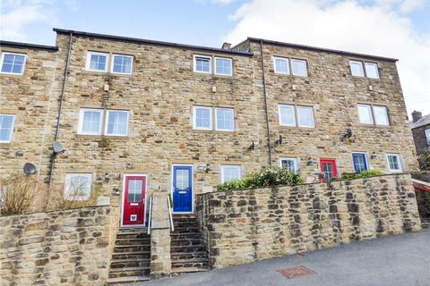 4 bedroom townhouse for sale - Fairfax Street, Haworth, Keighley