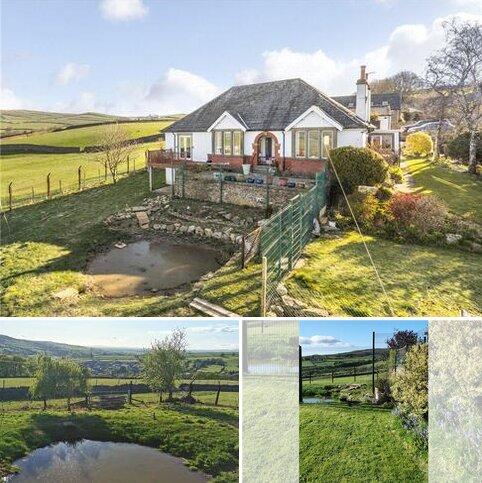 4 bedroom bungalow for sale - Jacksons Lane, Bradley, Keighley