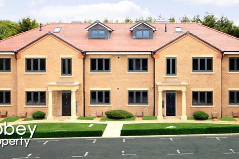 1 bedroom ground floor flat to rent - Royal Navy Court - Brand New - Crawley Green Road - LU2 0FW