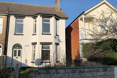 5 bedroom semi-detached house for sale - Fenton Road, Bournemouth, BH6