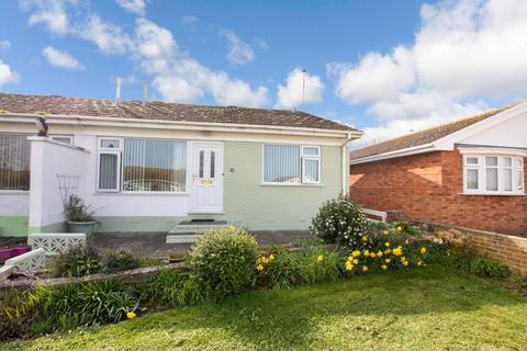 2 bedroom semi-detached bungalow for sale - Clwyd Court, Prestatyn