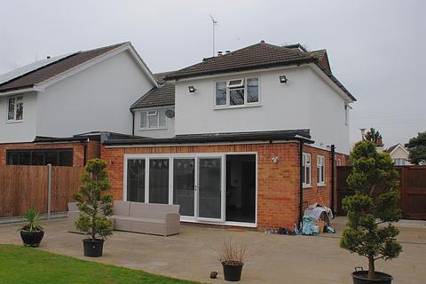 4 bedroom semi-detached house for sale - 2b Park Lane, Bishop's Stortford