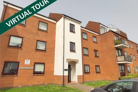 2 bedroom apartment to rent - HORSE SANDS CLOSE, SOUTHSEA, PO4 9UE