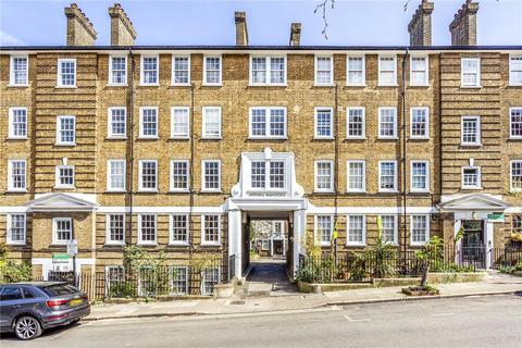3 bedroom maisonette for sale - Avenell Mansions, Avenell Road, London, N5