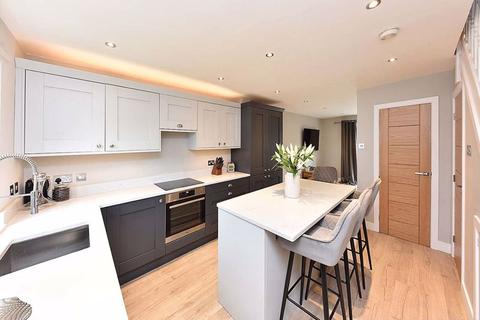 2 bedroom terraced house for sale - Montmorency Road, Knutsford