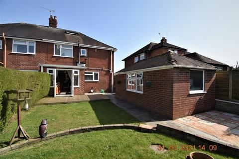 3 bedroom semi-detached house to rent - Chestnut Drive, Alsager