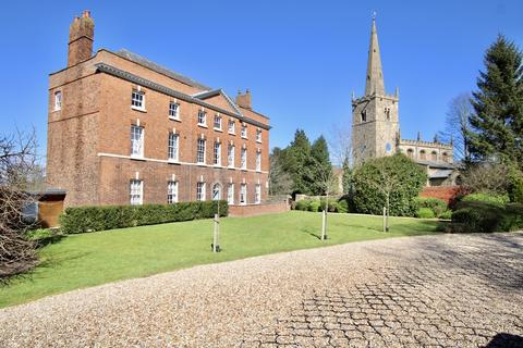 2 bedroom apartment for sale - Hainton House, Church Road, Branston, Lincoln