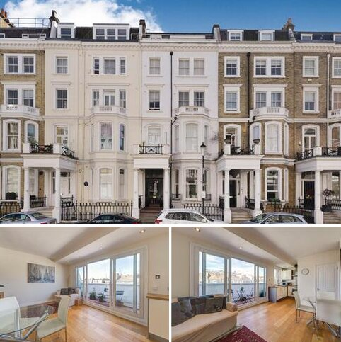 2 bedroom apartment for sale - Lexham Gardens, London, W8