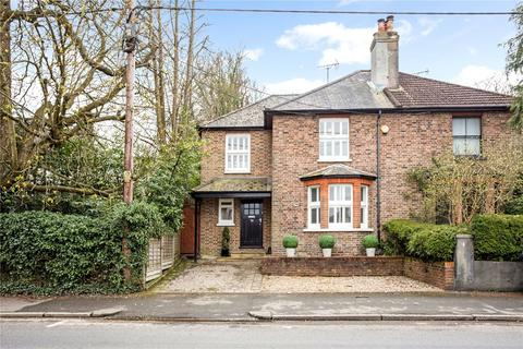3 bedroom semi-detached house for sale - Sydney Road, Haywards Heath, West Sussex, RH16
