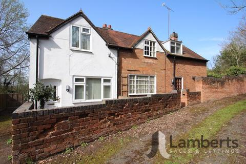 3 bedroom property with land for sale - Crabbs Cross Lane, Redditch